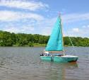На реке Воронке состоялась «Тульская регата»
