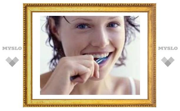 26 июня: День рождения зубной щетки