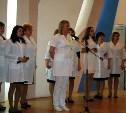 В Туле выбрали лучшую педиатрическую медсестру