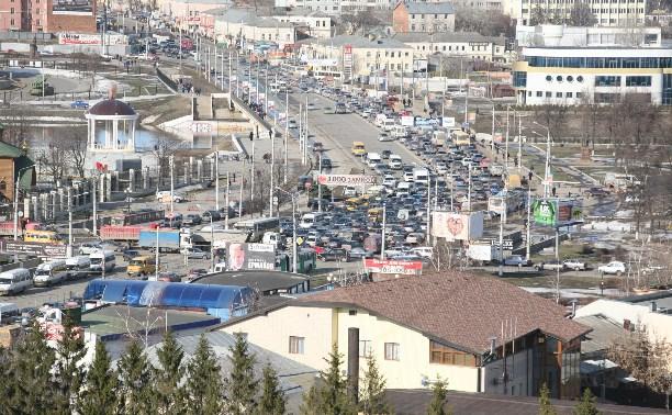 Законопроект об отмене транспортного налога могут рассмотреть весной 2015 года