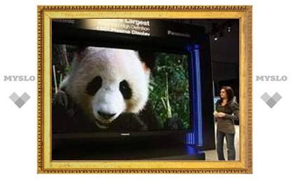 Panasonic и Google скрестили телевизор с YouTube