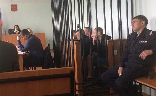 В Ефремове осудили парней, устроивших расправу над педофилом
