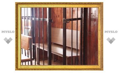 В Туле закончено расследование дела о зверском изнасиловании