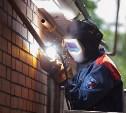 В Кимовском районе строители повредили газопровод