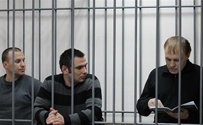 Похитившие туляка саратовцы получили по 5,5 лет тюрьмы