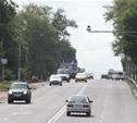 Дорожные камеры в Туле начали фиксировать выезд на встречку и проезд на красный