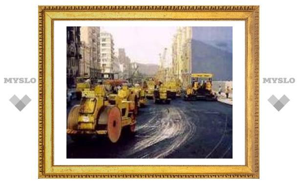 На обновление автодорог уйдет 270 лет