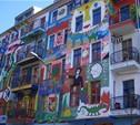 Уличные художники раскрасят здания Тулы