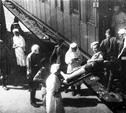 Туляк передаст музею военной истории знамя эвакогоспиталя