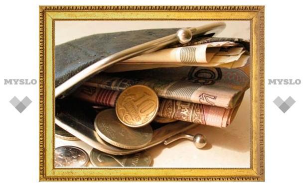 В 2012 году пенсионерам добавят 430 рублей