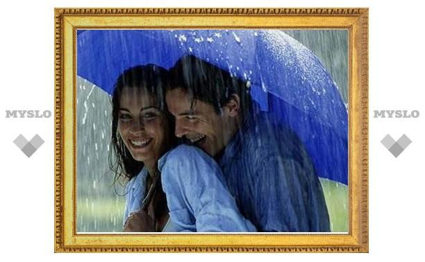 14 и 15 июня дожди в Туле не прекратятся
