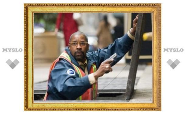 Жители Кейптауна приняли съемки фильма за бандитские разборки