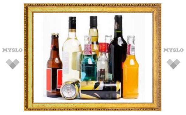 ВОЗ призвала повысить цены на спиртное