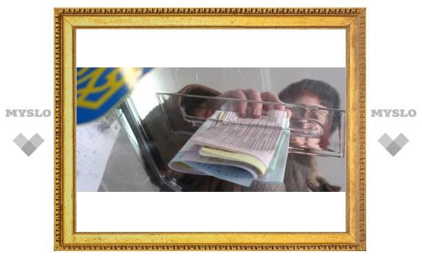 Тульским инвалидам помогут проголосовать