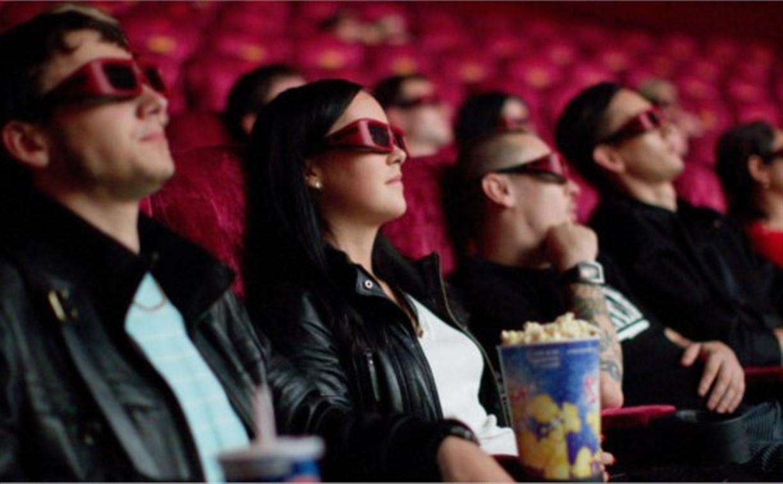 В Тульской области появится десять новых 3D-кинозалов