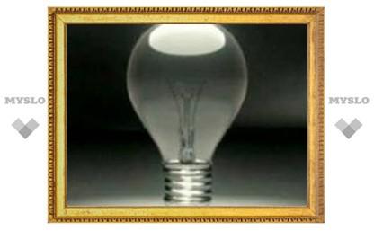 Тульские должники останутся без света