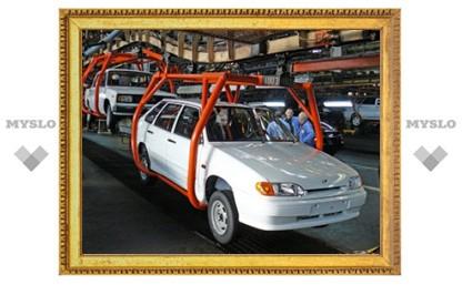 """За три года """"АвтоВАЗ"""" выпустит семь новых моделей"""