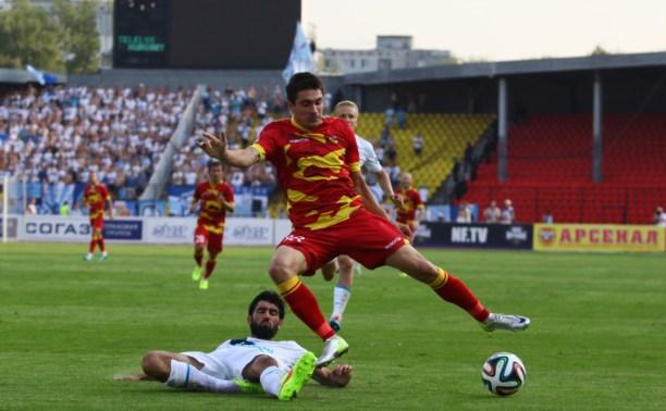 Матч «Арсенала» с «Зенитом» стал вторым по посещаемости на старте чемпионата