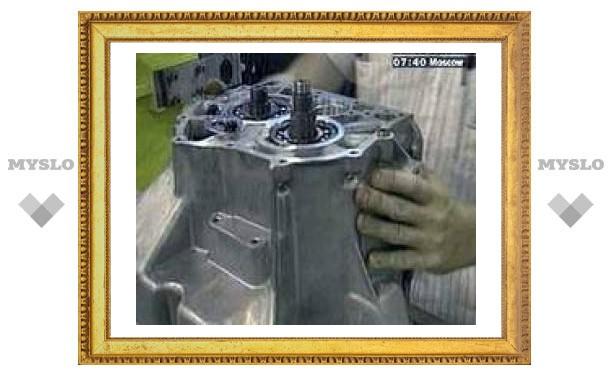Производители иномарок недовольны качеством российских запчастей