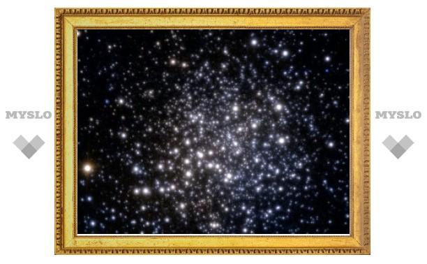 """В центре Млечного Пути обнаружили следы """"галактической стройки"""""""
