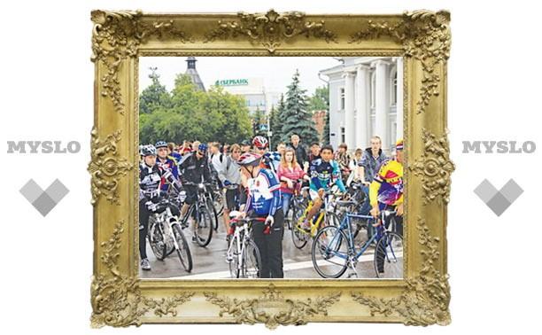 В Туле будут велодорожки и парковки!
