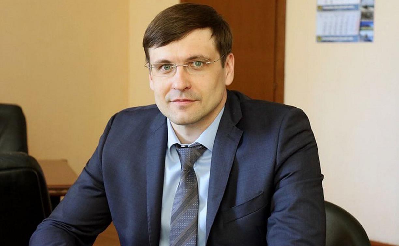 В Новомосковском «Азоте» назначен новый исполнительный директор