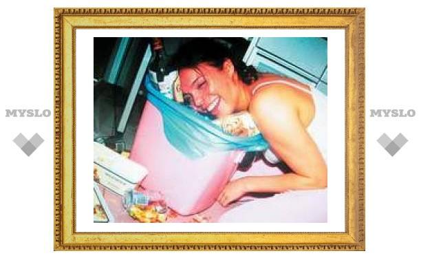 У Стоцкой украли многочисленные интимные фото