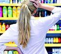В Щекино девушка украла из магазина 12 флаконов шампуня