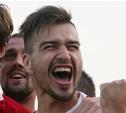 Тульский форвард забил самый красивый гол августа