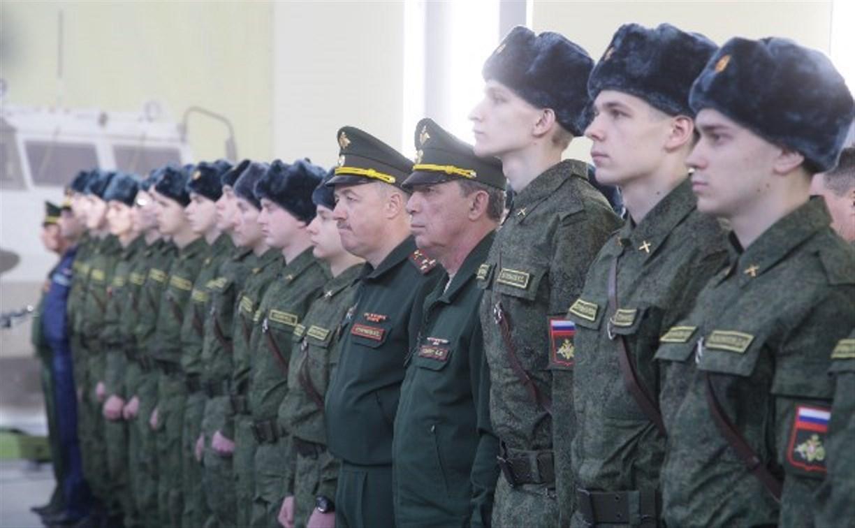 Военные кафедры в российских вузах объединят с учебными центрами Минобороны