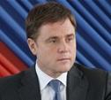 Владимир Груздев занял пятое место в медиарейтинге