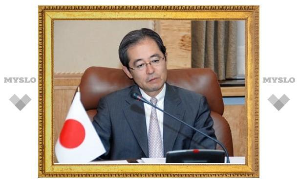 Японского посла отправят в отставку из-за поездки Медведева на Курилы