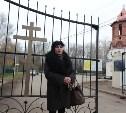 В Туле и Новомосковске ограничат въезд автомобилей на кладбища