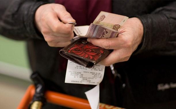 80% россиян чувствуют экономический кризис