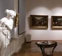 Тульский областной художественный музей закрыт с 13 июня