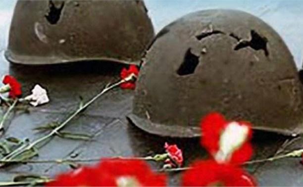 В Плавском районе началась реставрация воинских мемориалов