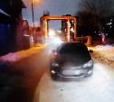 На улице Приупской в Туле сбили 13-летнего подростка
