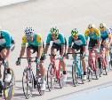 На международной гонке «Большой приз Тулы» выступят 150 велогонщиков