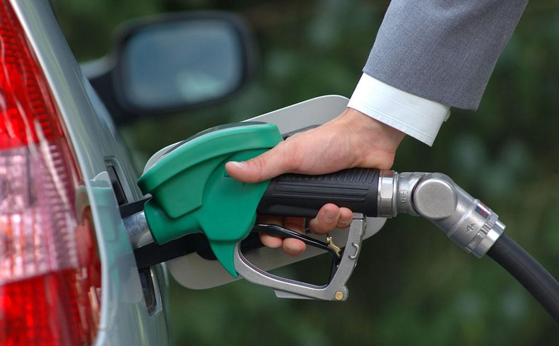 Владимир Путин: С 1 июня снизились акцизы на топливо
