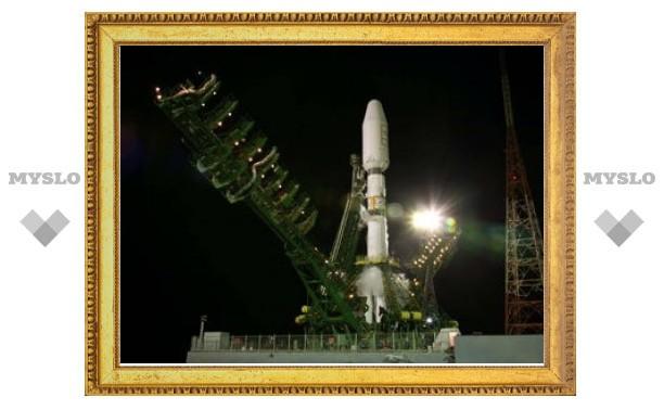 """Запуск ракеты-носителя """"Союз"""" с американскими спутниками перенесен"""