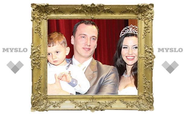 В Туле впервые выбрали самую красивую замужнюю женщину