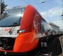 У скоростного поезда «Ласточка» появилась дополнительная остановка в Тульской области