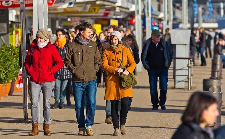 Тульская область – на 15-м месте в рейтинге регионов России по уровню жизни