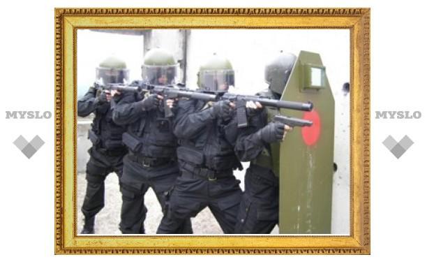 Полиция взяла под усиленную охрану избирательные участки Тульской области