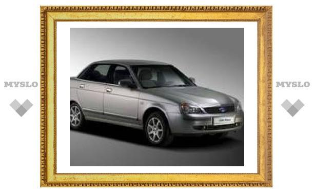"""""""АвтоВАЗ"""" предостерег спекулянтов от завышения цен на Lada Priora, но дилеры уже нашли выход"""