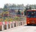 Почему остановился ремонт Баташевского моста в Туле?