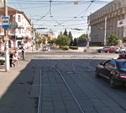 Вечером 13 июля начнут ремонт трамвайного переезда на пересечении улиц Советской и Ф. Энгельса