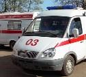 В рейсовом автобусе Тулы умерла пассажирка