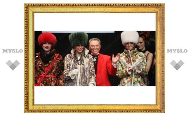Russian Fashion Week открывает сезон