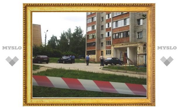 Убийца тульской семьи был любовником Марии Шкарупы